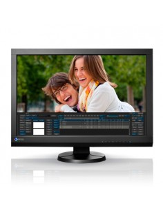 Monitor EIZO COLOREDGE CG247 Negro Calibrador incluido