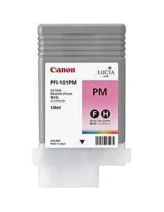 Tinta Canon PFI-101PM Magenta Foto de 130 ml.