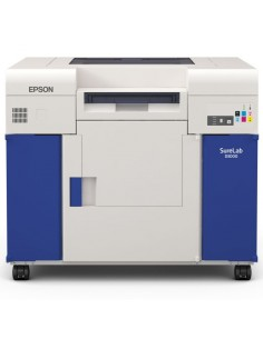 MINILAB EPSON D3000 SR