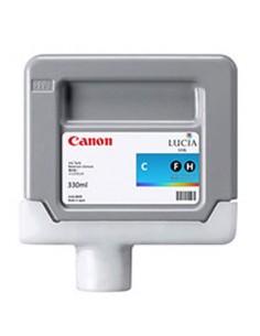 Tinta Canon PFI-307C Cían 330 ml.