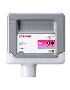 Tinta Canon PFI-307M Magenta 330 ml.