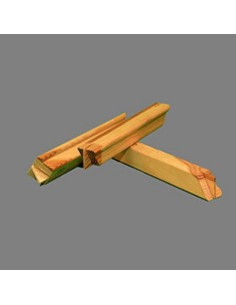 BASTIDOR MADERA 18mm x 90 cm ( Caja 50uds)