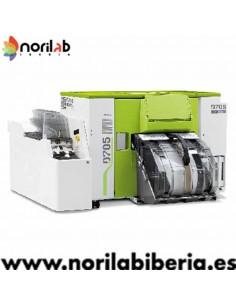 MINILAB NORITSU D705 GREEN