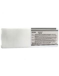 Tinta Epson T591800 Negro mate 700 ml.