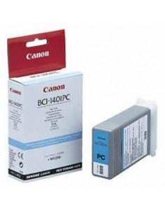 Tinta Canon BCI-1401PC Cian claro Dye