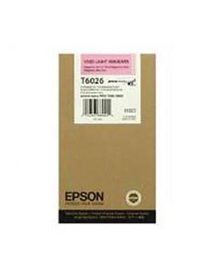 Tinta Epson T602600 Magento claro 110 ml.