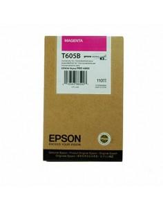 Tinta Epson T605B00 Magenta 110 ml. (modelo 4800)