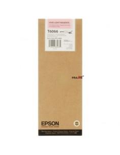 Tinta Epson T606600 Magenta claro 220 ml. (modelo 4880)