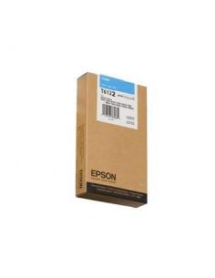 Tinta Epson T612200 Cían 220 ml.