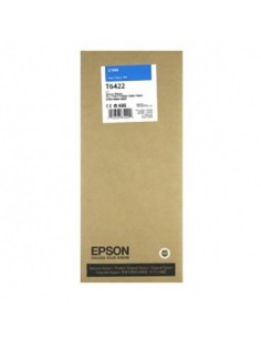 Tinta Epson T6422 Cían 150 ml.
