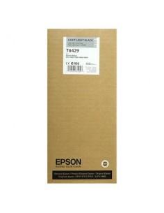 Tinta Epson T6429 Gris Claro 150 ml.