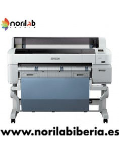 PLOTTER EPSON SC-T5200PS incluye Adobe PostScript