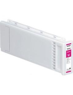 Tinta Epson T694300 Magenta 700 ml.