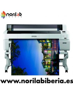 PLOTTER EPSON SC-T7200PS incluye PostScript
