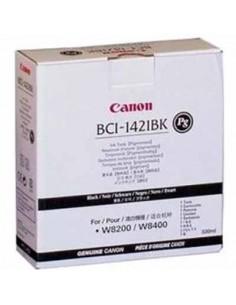 Tinta Canon BCI-1421BK Negro 330 ml.