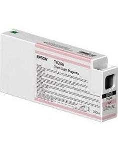 Tinta Epson T824600 Magenta claro 350 ml.