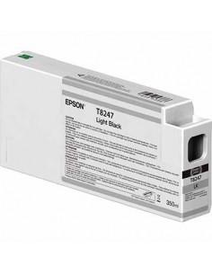 Tinta Epson T824700 Gris 350 ml.