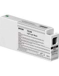 Tinta Epson T824900 Gris claro 350 ml.