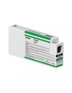 Tinta Epson T824B00 Verde 350 ml.
