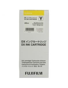 TINTA YELLOW FUJIFILM (DX100) 200 ML