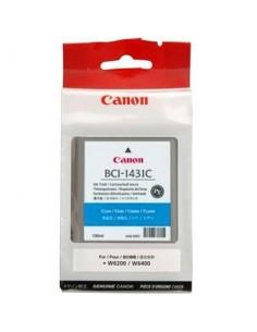 Tinta Canon BCI-1431C Cían