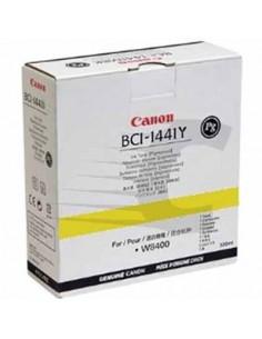 Tinta Canon BCI-1441Y Amarillo 330 ml. (W8400)
