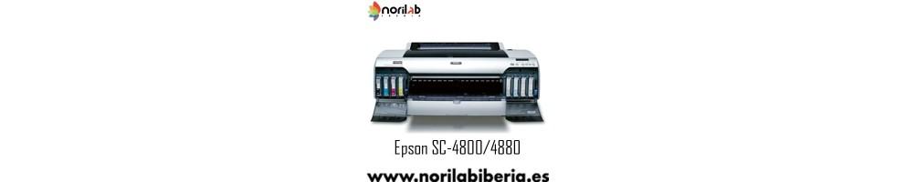 Epson SP 4800/4880