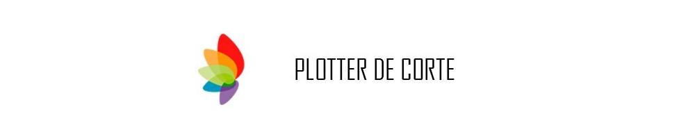 PLOTTER DE CORTE