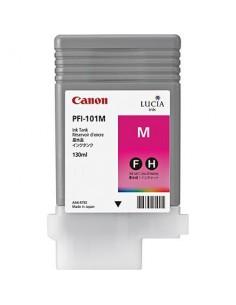 Tinta Canon PFI-101M Magenta 130 ml.