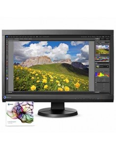 Monitor EIZO COLOREDGE CS230 Sin Visera - Con ColorNavigator - Sensor de Autocorrecion
