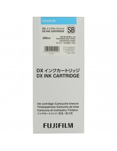 TINTA SKY BLUE FUJIFILM (DX100) 200 ML