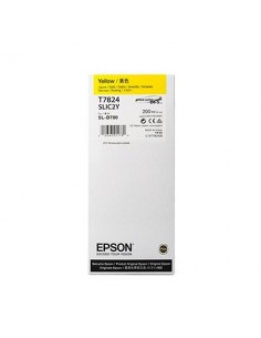 TINTA AMARILLO EPSON (D700) 200 ML