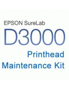 Kit mantenimiento cabezal SureLab EPSON D3000