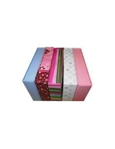 EBOX4X6C2 - CAJA COLOR SURTIDO, 10 x 15, (100 Uds.-caja)