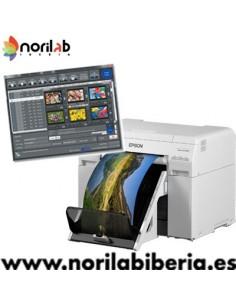 SureLab D800 promo + OrderController LE