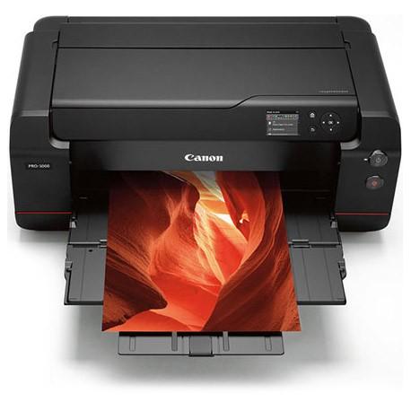 Impresora fotográfica Canon PRO-1000