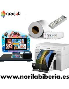 Kiosko Norilab 6691 +...