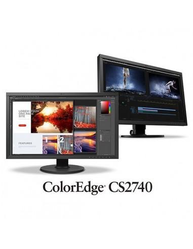 Monitor EIZO COLOREDGE CS2740 4K UHD