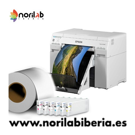 SureLab D800