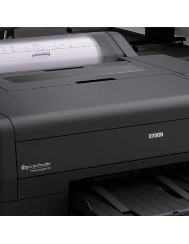 EPSON P5000 STD Violet Spectro