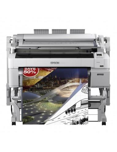 EPSON SC-T5200D PS MFP