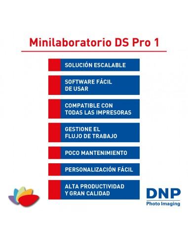 DS PRO 1