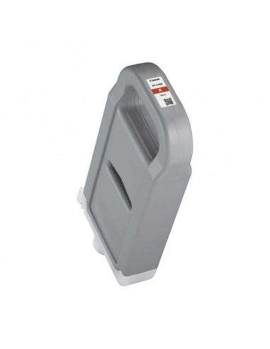TINTA CANON PFI-1700R ROJO 700 ml