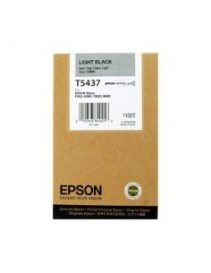 Tinta Epson T543700 Gris 110 ml.