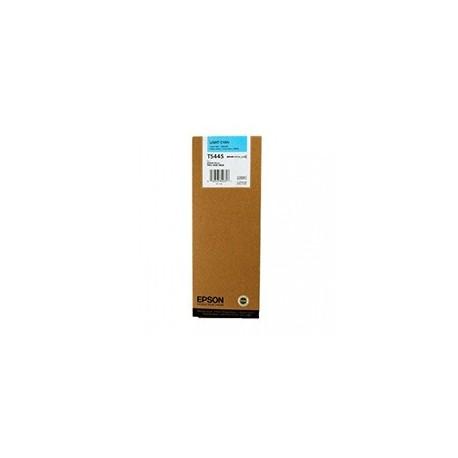 Tinta Epson T544500 Cían claro 220 ml.