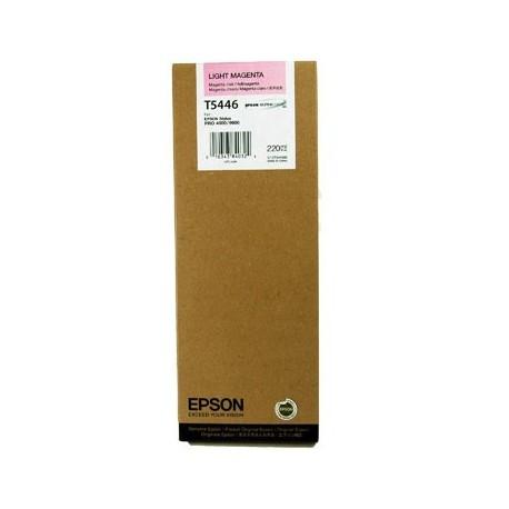 Tinta Epson T544600 Magneta claro 220 ml.