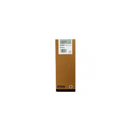 Tinta Epson T544700 Gris 220 ml.