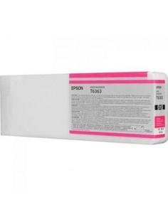 Tinta Epson T596300 Magenta vivo 350 ml.