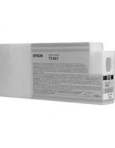 Tinta Epson T596700 Gris 350 ml.