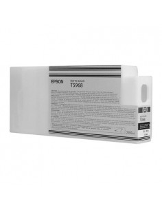 Tinta Epson T596800 Negro mate 350 ml.